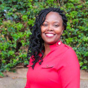 Wanjiru Kihusa