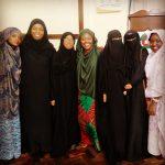 Mental well being workshop: Masjid Mwajuma Mosque, Spaki Mombasa