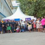 Mama Zawadi #7 at Avenue Hospital Mombasa